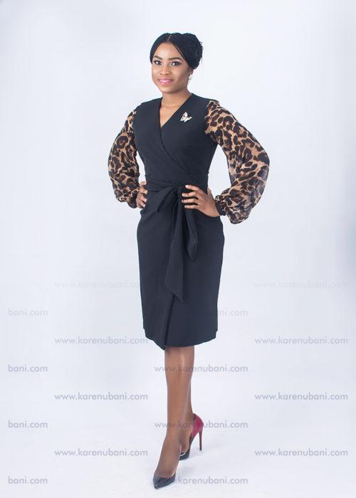 a23a890128 Karen Ubani Apparel - Shop Corporate Dresses and Suits Online